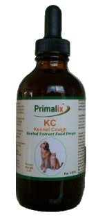 Primalix KC For Kennel Cough