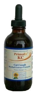 Primalix KC For Cats For Kennel Cough