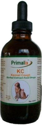 Primalix KC For Kennel Cough In Dogs