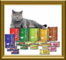 Triumph Cat Food